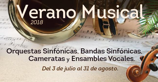 Verano Musical