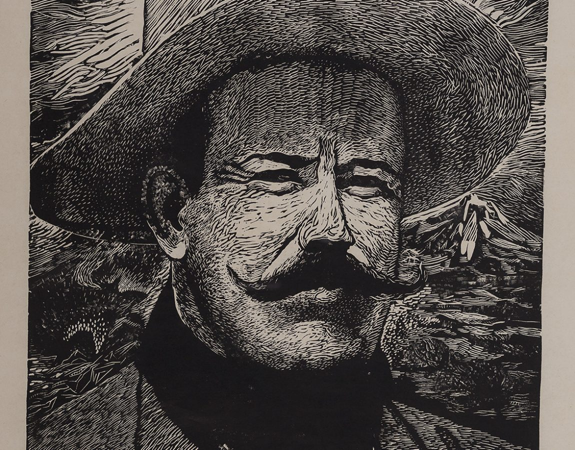 05.- PANCHO VILLA-Jesús Castruita-1983