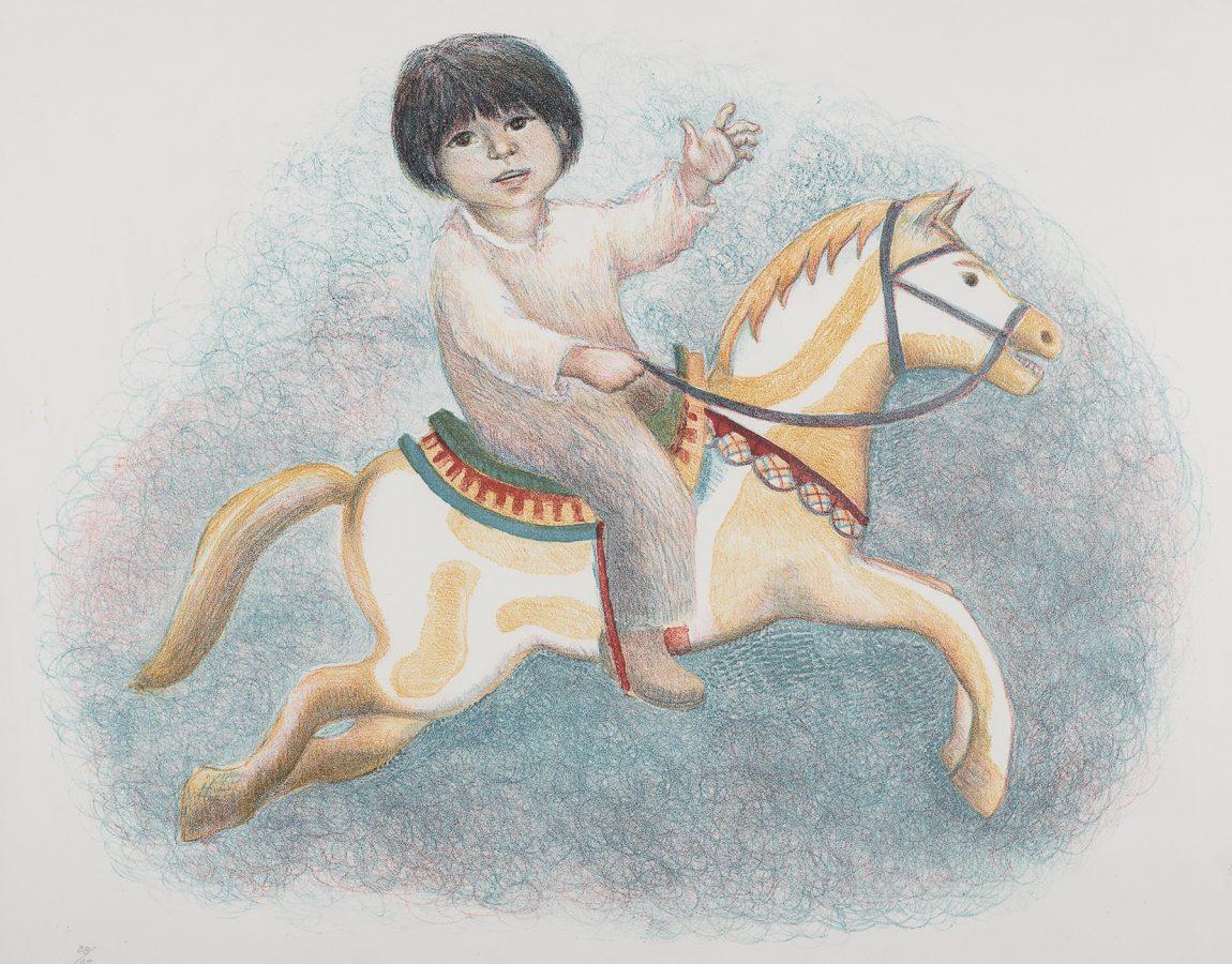 19.- VÁMONOS-Fanny Rabel-1983