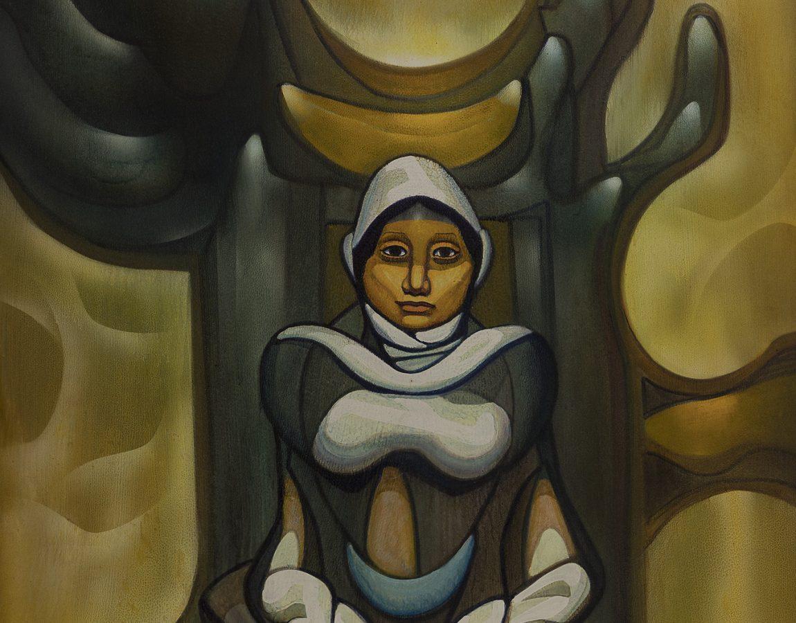 23.- LA MADRE DEL SOL-Mario Orozco Rivera-1991