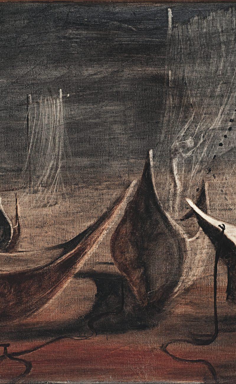 05.-Marysole-Worner-Baz.-Las-barcas-III.-1963