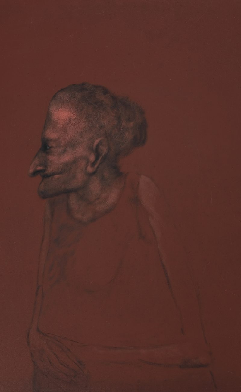 12.-Rafael-Coronel.-Anciana.-1967