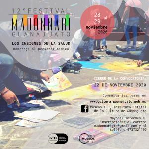 cartel madonnari