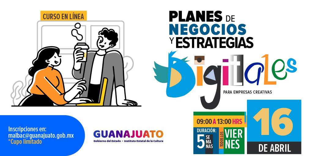 Negocios Digitales Creativos - Veda - Push